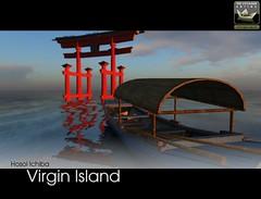 Hosoi Ichiba #1 (Raffaello Robbiani) Tags: life island sl virgin second raffaello ichiba osoi robbiani hosoiichiba