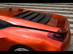 2008 BMW M1 Homage Concept 7