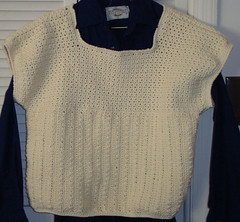 Sweater 235 Square side