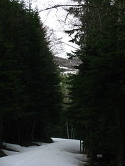 Road and Ridge 5-4-08