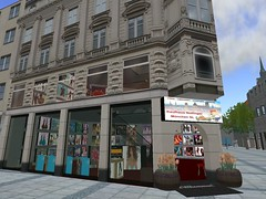 Neu in MünchenSL: Das Freebie-Kaufhaus Nullinger in der Kaufinger Straße