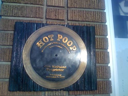 Hot Poop