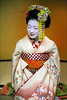 T A K A H I N A : Laughter (mboogiedown) Tags: travel people girl beauty smile japan asian japanese kyoto asia traditional culture maiko geiko geisha kawaii laugh kimono gion kansai teahouse ochaya kanzashi hanakanzashi kobu takahina