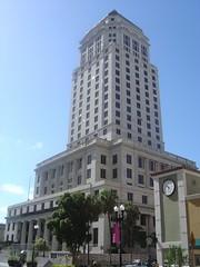 FL Miami- Dade CH- Miami (kevystew) Tags: florida miami courthouse us1 courthouses countycourthouse nationalregister nationalregisterofhistoricplaces dadecounty miamidadecounty kevsbest