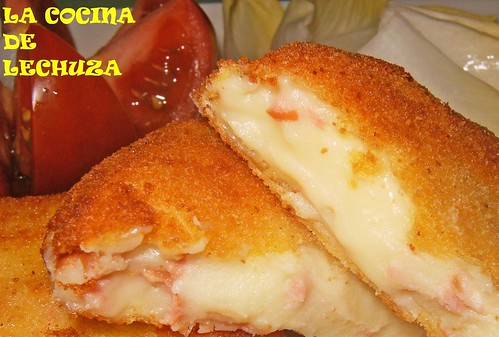 Hamburguesas de queso y salchicha-cerquisima