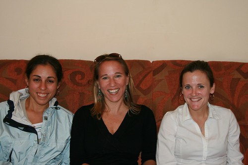 Heidi, Amy and Ann