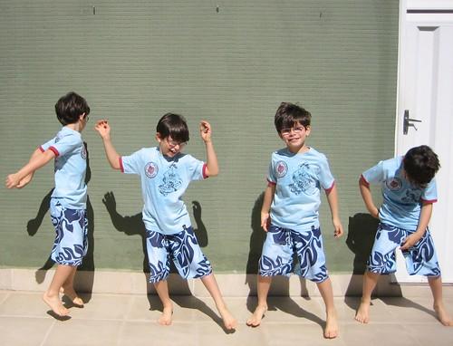 Quadruplets?
