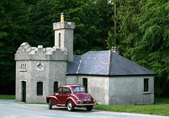 Gate Lodge Avondale House Rathdrum (Chris*Bolton) Tags: ireland searchthebest parnell avondale wicklow avondalehouse rathdrum bej anawesomeshot simplyperfect theunforgettablepictures theperfectphotographer goldstaraward