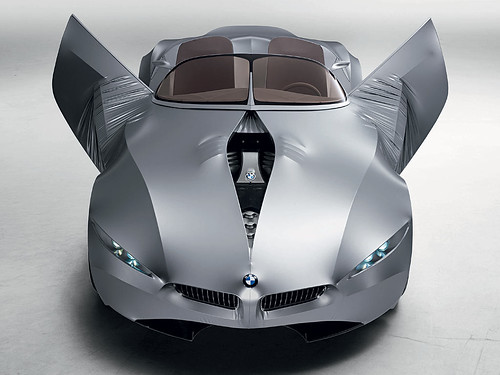 BMW Gina 2