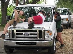 MidDay Break (Eve Fraser-Corp) Tags: louisiana neworleans canola ninthward