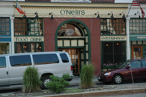 O'Neills Irish Pub - Salem 2579148674_49a7c6445e