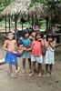 IMG_0158 (Bruenetty) Tags: southamerica children rainforest venezuela jungle riocaura yekuana indigenouschildren