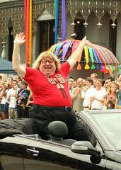 A Grand, Gay Marshall