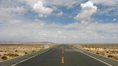 Endless (National Highway 312 east of Xinxinxia, Gansu Province, China