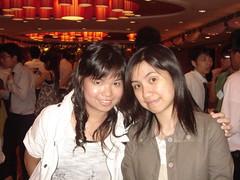 DSC00068 (ayukting2001) Tags: dinner graduation f7