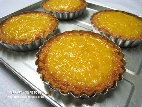 Lemon Tart 02