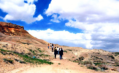 Climbing (A.T.E.F.E.H) Tags: iran climing  mahallat            markazy