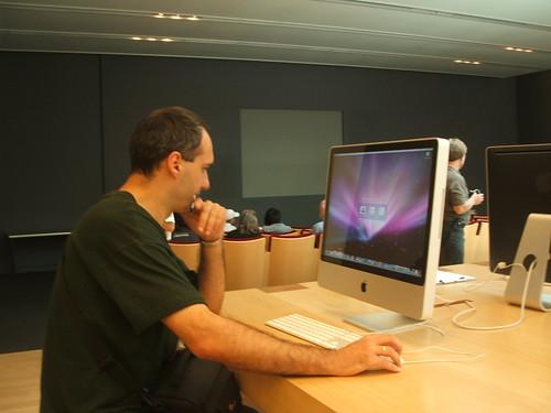 Soñando en MacStore