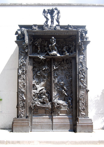 Gates of Hell (La Porte de l'Enfer)