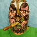 Adam and Eve Facepainting Mini Movie! por hawhawjames