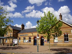 Picture of Penge East Station