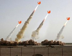 Tweet Missiles