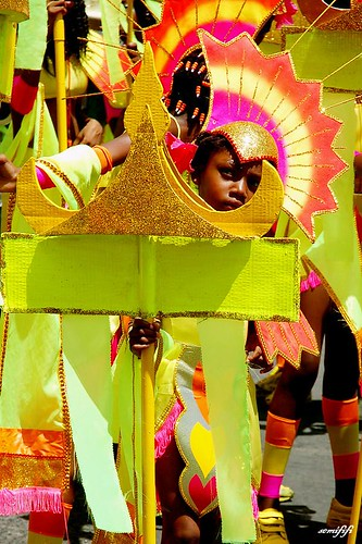 SVG Junior Carnival