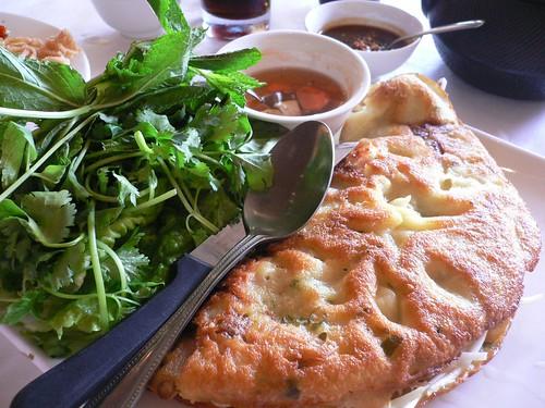 Minh's Restaurant