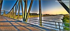 Bridge (Lars Tinner) Tags: bridge geotagged schweiz switzerland suisse ostschweiz sg rheintal brcke fluss rhein diepoldsau hdr schwei wwwtinnersg httpwwwtinnersg tinnersg 074kmtodiepoldsauinswitzerland geo:lon=9643075 geo:lat=47382669