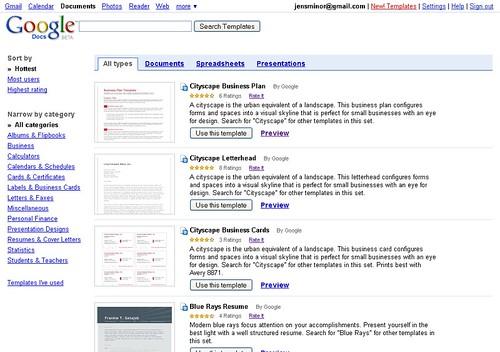 Endlich Vorlagen Google Docs Template Directory