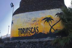 Bunker (michaelgrohe) Tags: ocean vacation costa holiday beach island kanaren canarias atlantic bunker tenerife teneriffa inseln adeje