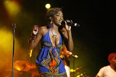 estelle performing