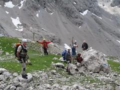 20080717_LIENZER_DOLOMITEN_0037 (OeAV_Mitterdorf) Tags: berg sport natur wandern alpin klettern dolomiten liezen gipfel alpenverein klettersteige mitterdorf oeav