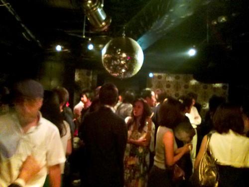 20080725 エニグモイベント「TSUYUAKE2008」