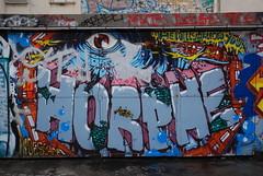 horphe (lepublicnme) Tags: streetart paris france july pal 2008 woostercollective horf ekosystem horfe horphe horph horphe palcrew