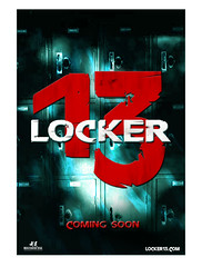 New poster art for Locker 13