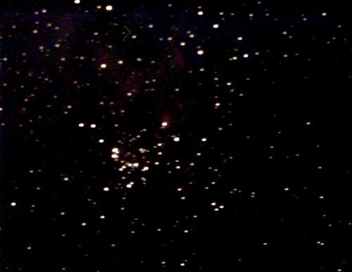 M16 - Messier Marathon 2008
