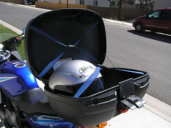 2750778667 07fddfed38 m Custom Motorcycle Helmets For You