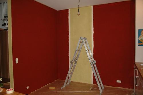 Paint Job Part 1