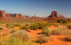 20080801-_MG_2506-Edit (buddy4344) Tags: arizona landscape navajo monumentvalley navajotriballand