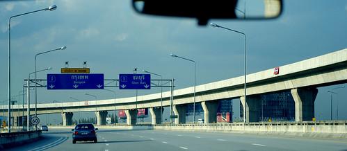 Swadee Bangkok!