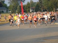 Portland Half Marathon