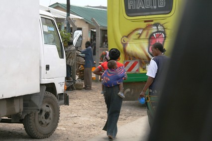 Мое второе пришествие в Кению, часть 10, заключительная, авт DIK DIK