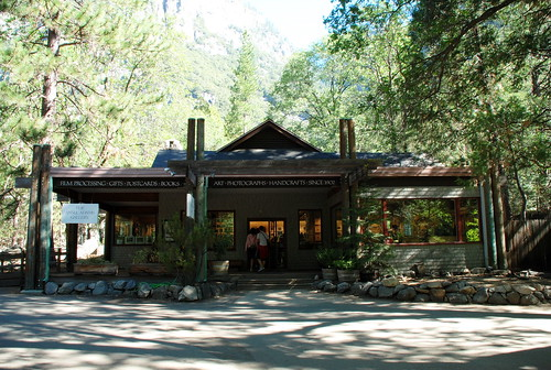 Ansel Adams Gallery to Stay in Yosemite Village Another 10 Years