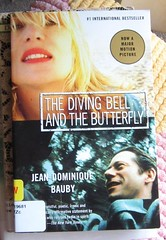 The Diving Bell and the Butterfly, by Jean-Dom...