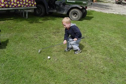 Golfer 093 (Medium)