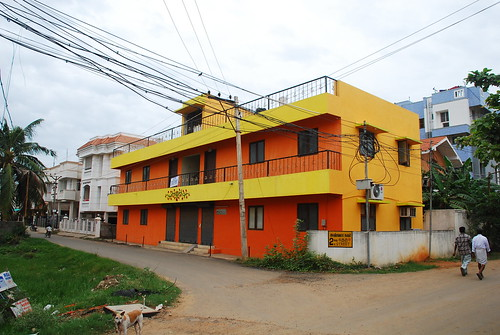 Chennai house pictures