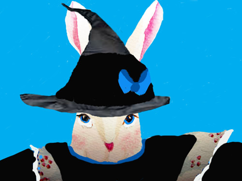 Miss-Bunny-Surpirse-Print