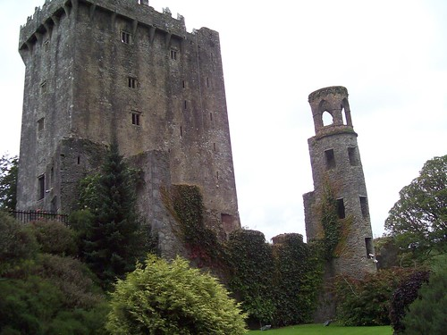 Ireland - Blarney Castle