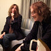 Patti Smith sings 'Louie Louie' for Kevin Shields